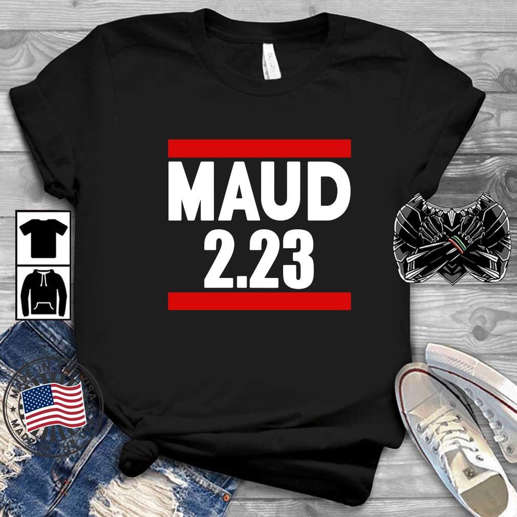 Hot Maud 2.23 shirt