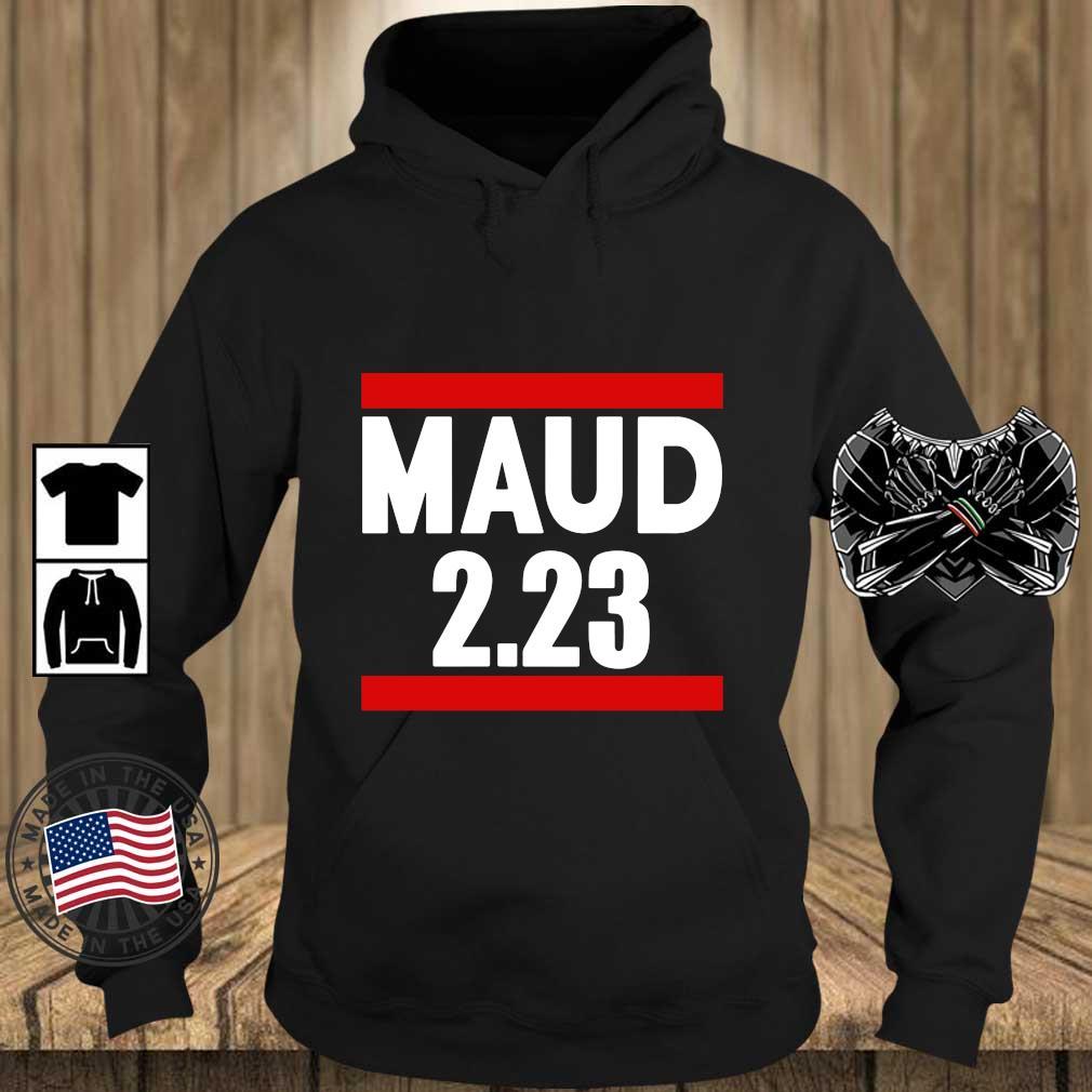 Hot Maud 2.23 s Teechalla hoodie den