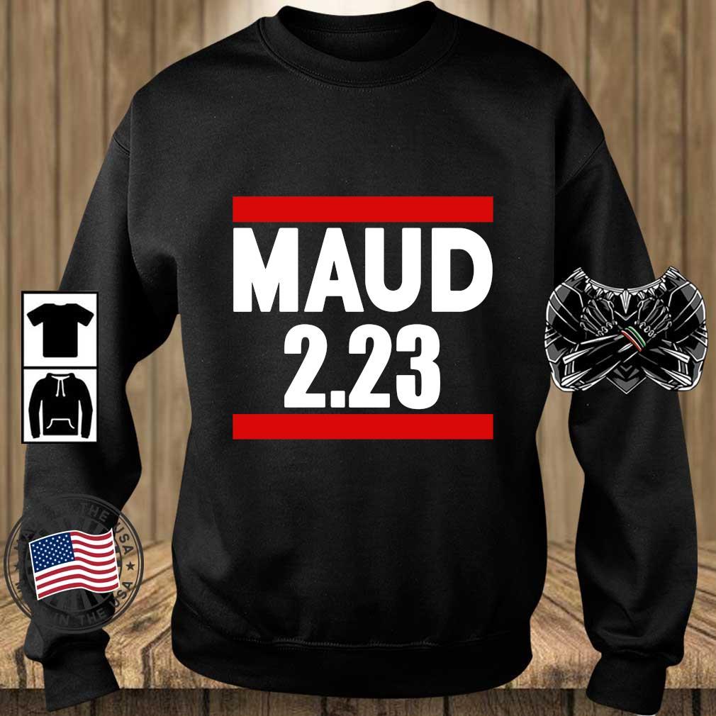 Hot Maud 2.23 s Teechalla sweater den