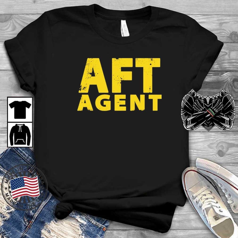 AFT Agent Shirt