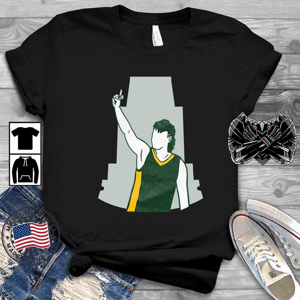 Ring Finger Champions Goat Shirt