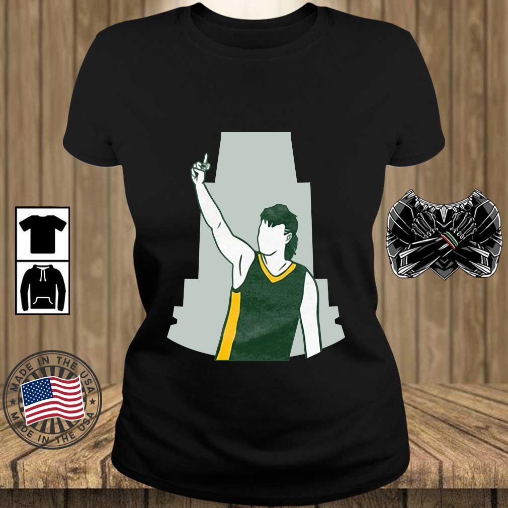 Ring Finger Champions Goat Shirt Teechalla ladies den