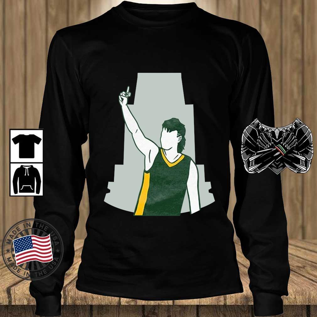 Ring Finger Champions Goat Shirt Teechalla longsleeve den
