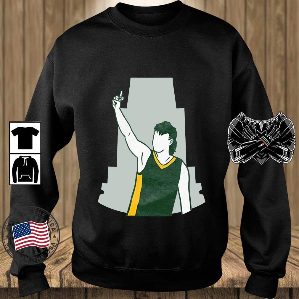 Ring Finger Champions Goat Shirt Teechalla sweater den