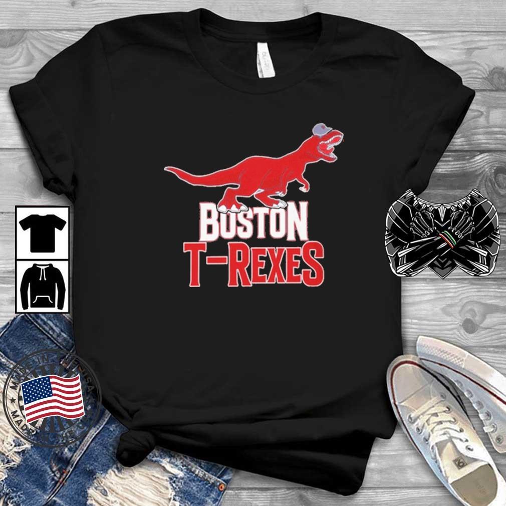 Boston T-rexes Shirt