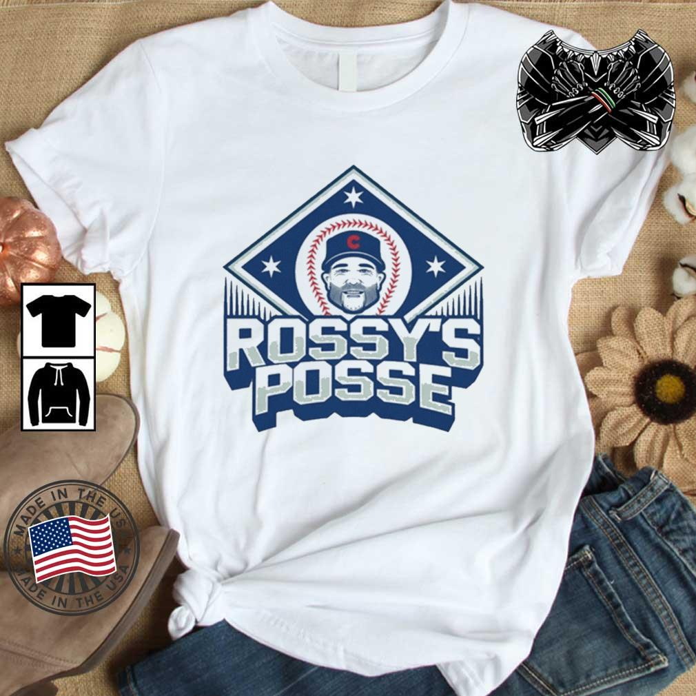 Chicago Bears Rossy's Posse Shirt
