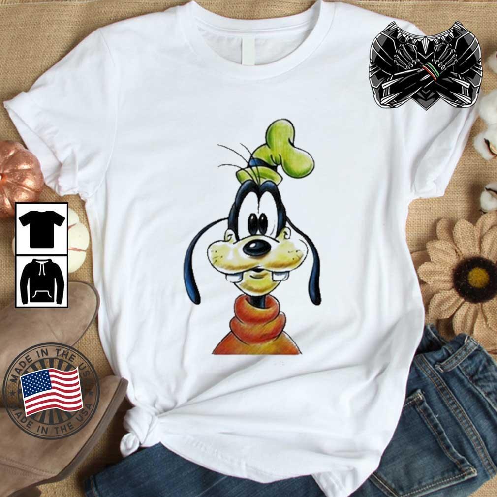 Goofy Disney 2021 Shirt