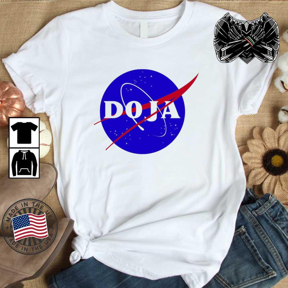 Doja Nasa Shirt