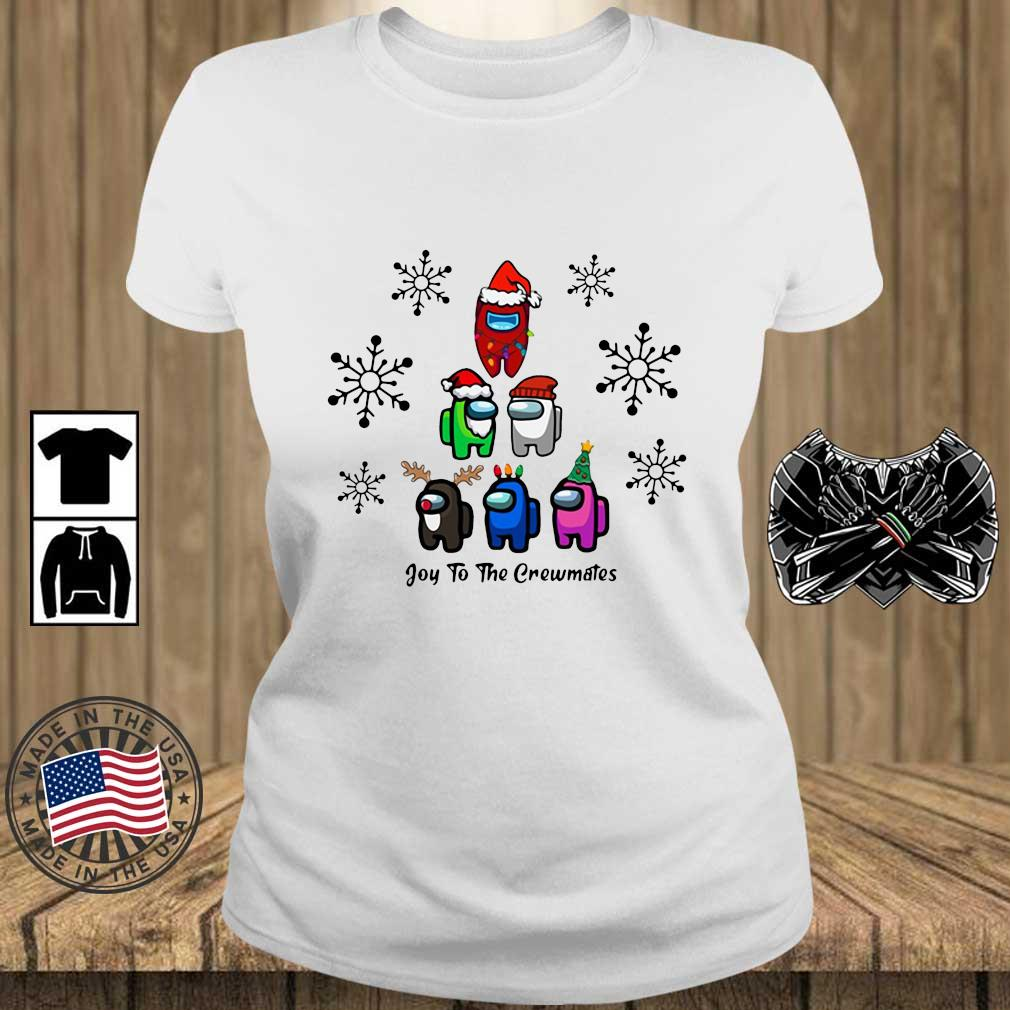 Among Us Character Joy To The Crewmates Christmas Tree Sweater Hoodie Sweater Long Sleeve And Tank Top ✓ free for commercial use ✓ high quality images. among us character joy to the crewmates christmas tree sweater