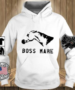 Horse boss mare s Teechalla hoodie trang