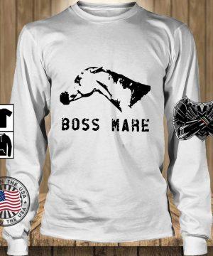 Horse boss mare s Teechalla longsleeve trang